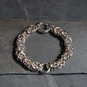 Armsmykker sølv